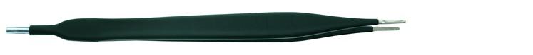 Pinza Adson monopolare 180mm + punta 2mm